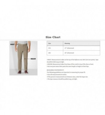 Cheap Real Men's Pants Online