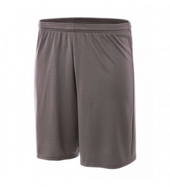 A4 Power Shorts Graphite XX Large