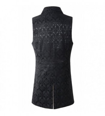 Discount Real Men's Vests Clearance Sale