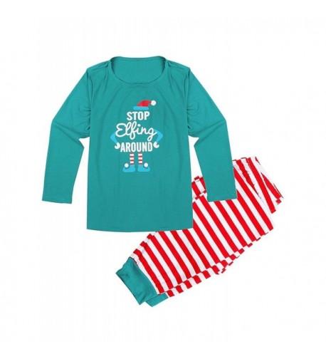 Cindere Christmas Pajamas Matching Clothes