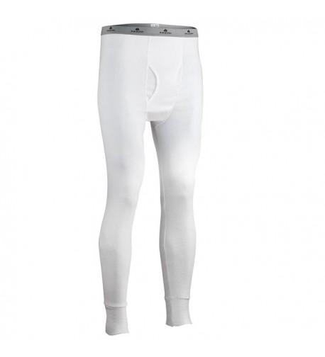 Indera Cotton Thermal Underwear Medium