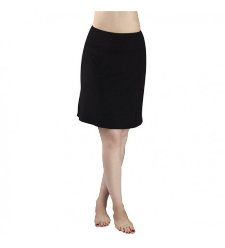 Touch Bamboo Above Skirt Small