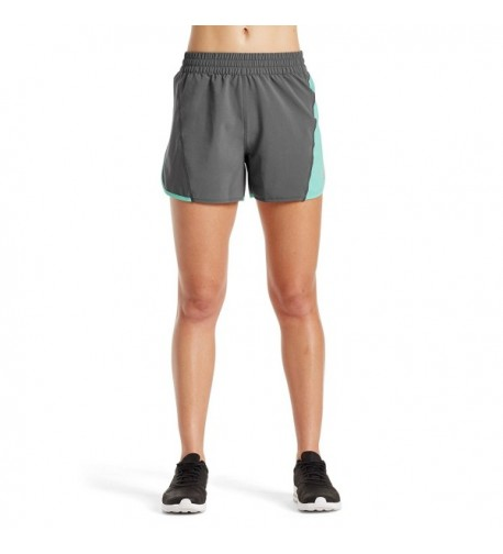 Mission Womens VaporActive Training Shorts