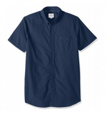 Rip Curl Mens Ourtime Shirt
