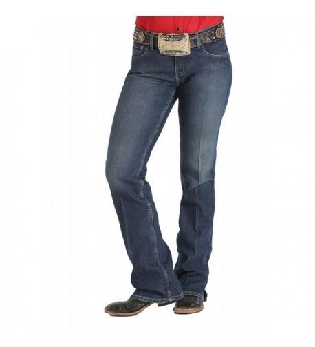 Cinch Womens Kylie Indigo Jeans