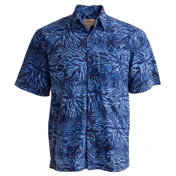 Johari West Coral Marine Blue