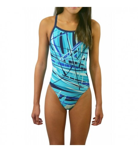 Adoretex Womens Direction Swimwear FN031