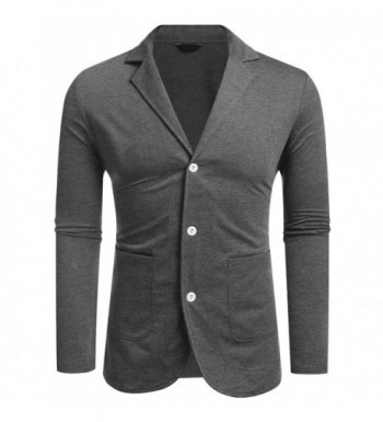 Stylish Blazer Jacket Three Outwear