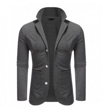 Fashion Men's Suits Coats Outlet