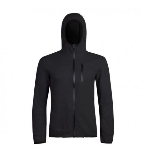 BELE ROY Full Zip Sweatshirt Sportswear