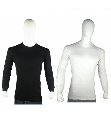 Styllion Mens Thermal Shirt Extra