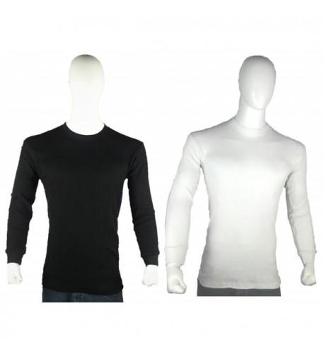 Styllion Mens Thermal Shirt Extra