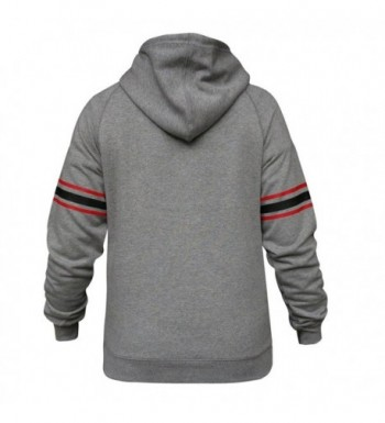 2018 New Men's Athletic Hoodies for Sale
