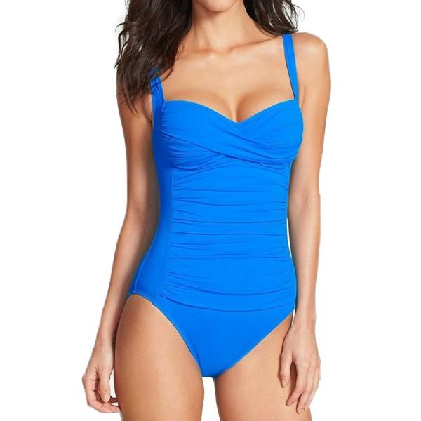 KissLace Swimsuit Wireless Swimwear Monokini