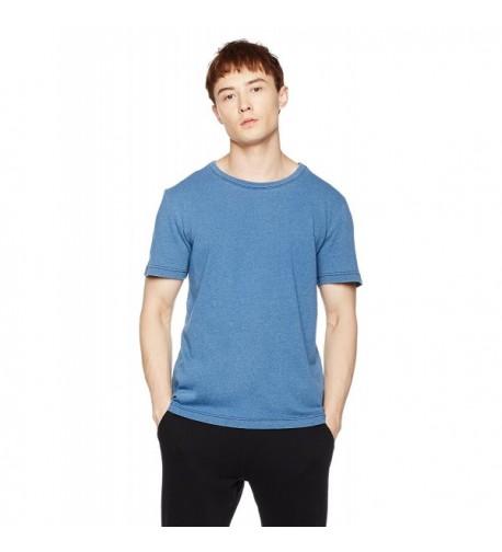 Something Everyone Crewneck T Shirt Bleached