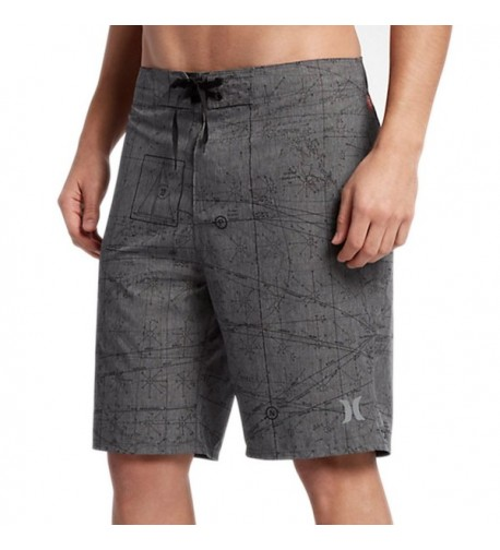 Hurley MBS0007520 Heather Board Shorts