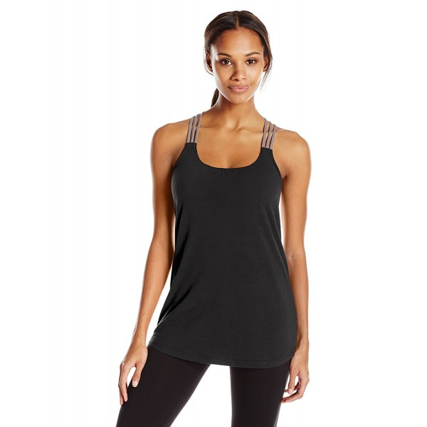 KAVU Womens Shirt Charcoal Medium
