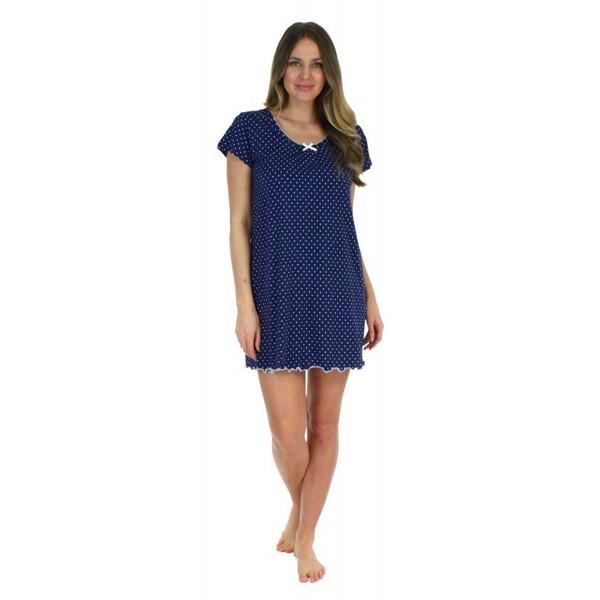 9fd32acf3b Sleepyheads Womens Sleepwear Nightgown SHCJ1751 4075 LRG. . Sleepyheads Womens  Sleepwear Nightgown SHCJ1751 4075 LRG. Cheap Real Women s Nightgowns