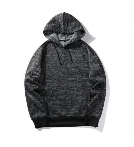 MANTORS Hoodie Sweatshirt Pullover Hooded